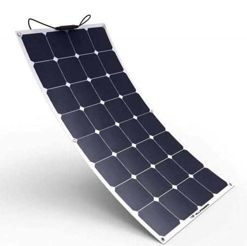 ALLPOWERS flexible solar panel for RVs