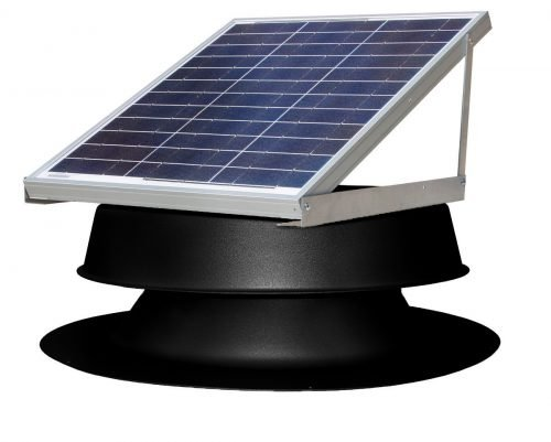 6 Best Solar Attic Fan Reviews Tell Your Attic To Chill