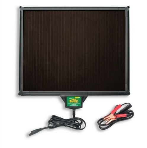 Battery Tender 021-1163 5W Solar Maintainer with Built-in Super Smart Charging Controller review