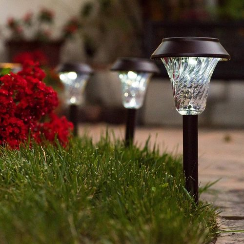 Enchanted Spaces Solar Path Light review