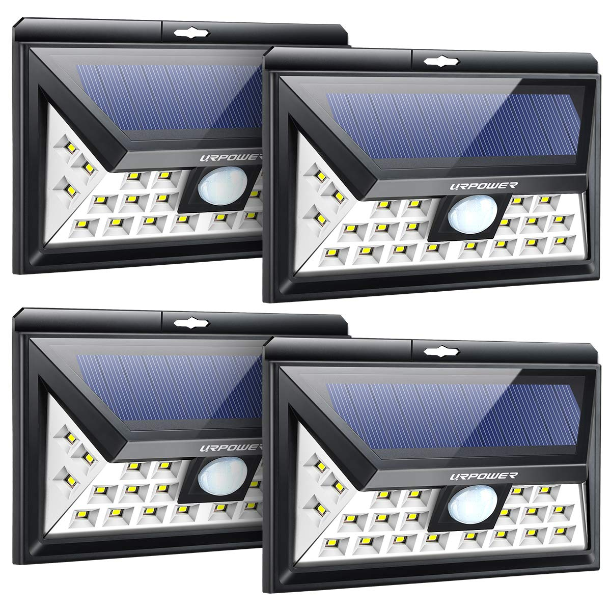11 Best Outdoor Solar Lights With Reviews And Ratings For 2020