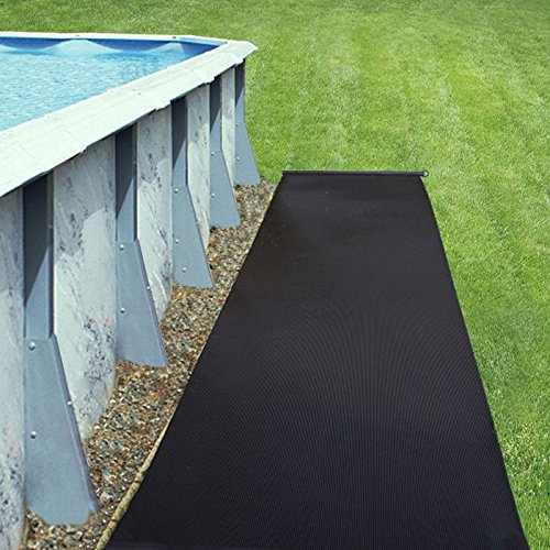 Fafco Solar Bear Economy Heating System for Above-Ground Pools review