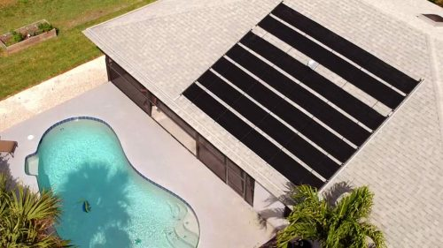 Smartpool S601P SunHeater Solar Heating System for In Ground Pool review