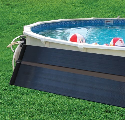 SunQuest Solar Pool Heater review