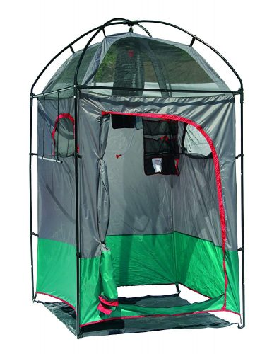 Texsport Instant Portable Outdoor Camping Shower review
