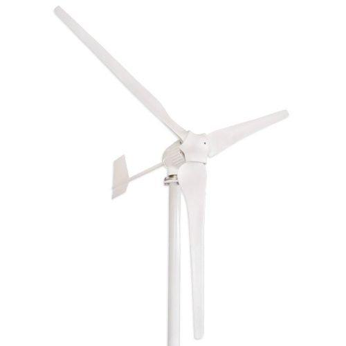 Tumo-Int 1000W 3Blades Wind Turbine Generator Kit  review