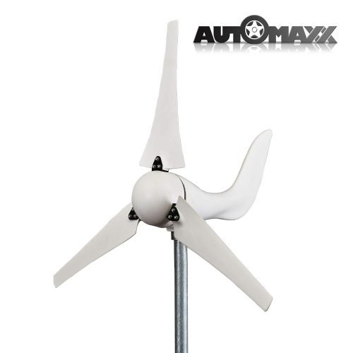 automaxx cheap wind turbine review