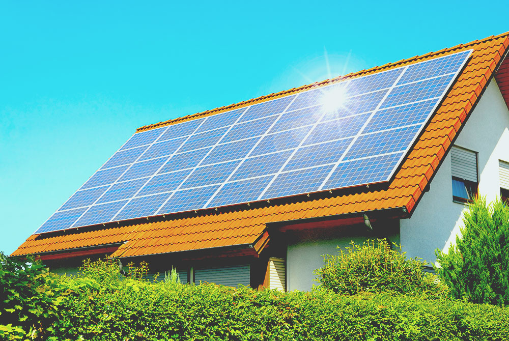 Commercial Solar PV: What Are the Benefits?