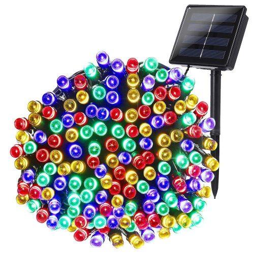 Joomer Solar String Lights for christmas