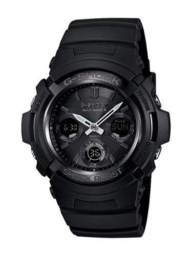 g shock unisex tough solar watch