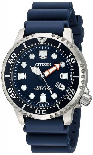 Citizen Watches Men_s BN0151-09L Promaster Professional Diver