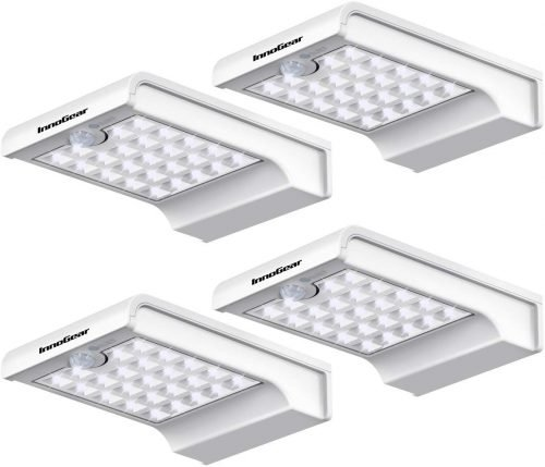 InnoGear 24 LED Solar Lights