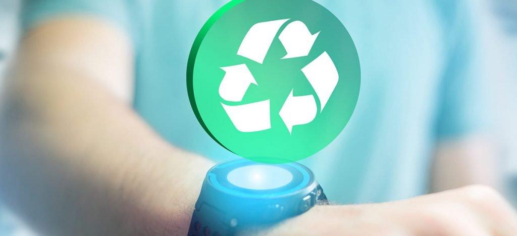 Technology ecologic interface