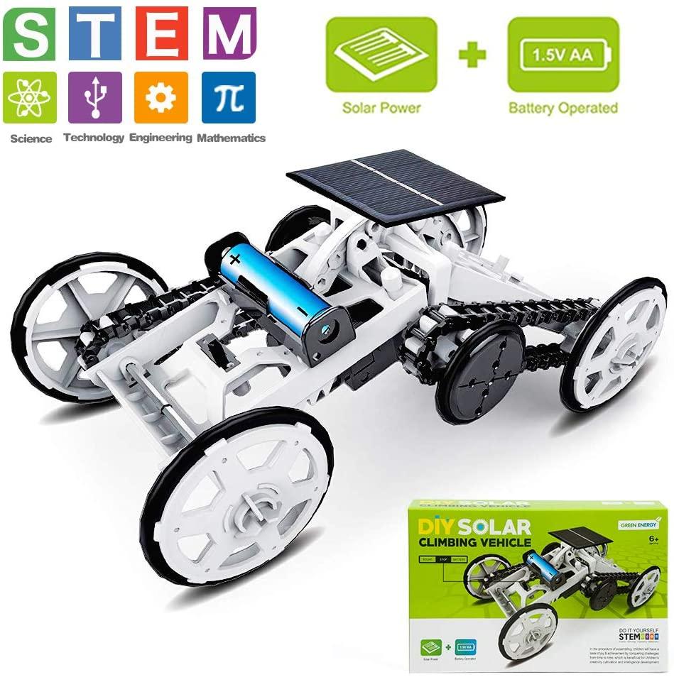 Lucky Doug STEM Science Toys Kit